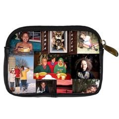 By Carmen Buhler   Digital Camera Leather Case   5d0waxld9a9e   Www Artscow Com Back