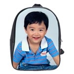 nicholas school bag - School Bag (Large)