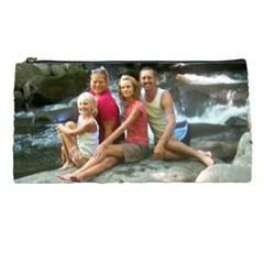 Pencil Case By Christy   Pencil Case   Ccswu053hxij   Www Artscow Com Front