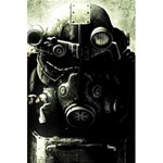 Notebook fallout 3 - 5.5  x 8.5  Notebook