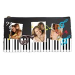 music bag - Pencil Case