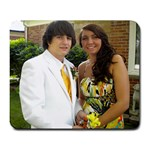 PROM! - Large Mousepad