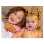 My girls - Jigsaw Puzzle (Rectangular)
