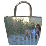 Hand Bag - Bucket Bag