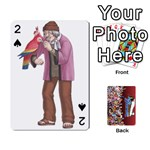 pwcards - Playing Cards 54 Designs