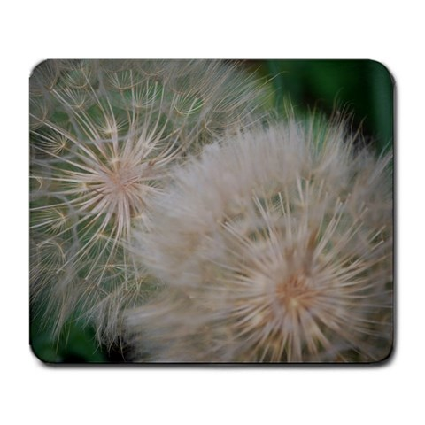 Dandelion Mouse Pad By Jillian Kaiser   Large Mousepad   5eoy5xqfuys0   Www Artscow Com Front