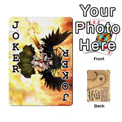 Randomcards By K Kaze   Playing Cards 54 Designs   Bynn6rsti2jj   Www Artscow Com Front - Joker1