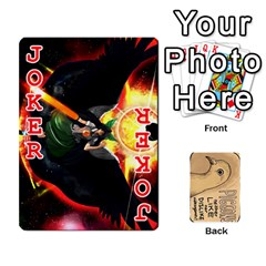 Randomcards By K Kaze   Playing Cards 54 Designs   Bynn6rsti2jj   Www Artscow Com Front - Joker2