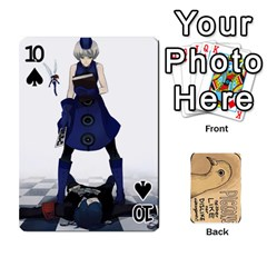 Randomcards By K Kaze   Playing Cards 54 Designs   Bynn6rsti2jj   Www Artscow Com Front - Spade10