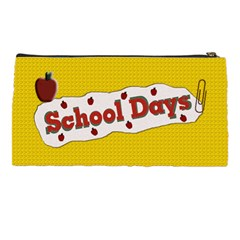 School Pouch By Danielle Christiansen   Pencil Case   Rfk33b935wrn   Www Artscow Com Back
