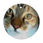 Elti Christmas Decoration - Ornament (Round)