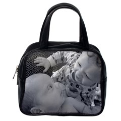 By Heather Schwab Sambilay   Classic Handbag (two Sides)   Zp26kek2j21m   Www Artscow Com Back