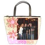 mel bag - Bucket Bag