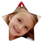 soph ornament 1 - Ornament (Star)