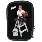 Blake Camera Case - Compact Camera Leather Case