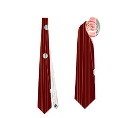 necktie dots010a Necktie (One Side) by rjschneck02A
