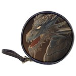 Dragon cd wallet. - Classic 20-CD Wallet