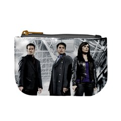 Torchwoodcoe Coinpurse By Ronnie   Mini Coin Purse   Rrjixgvyh7ao   Www Artscow Com Front