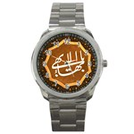 sa@ - Sport Metal Watch