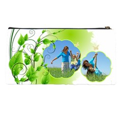 Kids By Wood Johnson   Pencil Case   M5r14kz98cix   Www Artscow Com Back