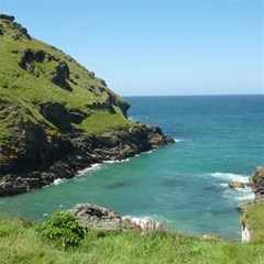Tintagel Photocube By Catvinnat   Magic Photo Cube   Prr7iqcvies0   Www Artscow Com Side 4