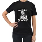 Women s T-Shirt (Black)