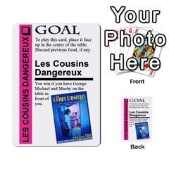 Ad Fluxx By Boanarrow   Multi Purpose Cards (rectangle)   Zcoqvqhecn22   Www Artscow Com Front 53