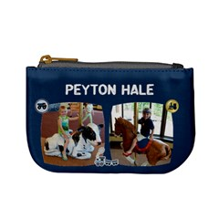 Peyton Bag By Faith Hale   Mini Coin Purse   K1tv7foh3suy   Www Artscow Com Front
