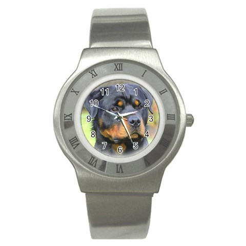 By Kim   Stainless Steel Watch   Y1ijzeis7m6r   Www Artscow Com Front