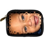 Jane s Camera Case - Digital Camera Leather Case
