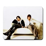 d-boys - Large Mousepad