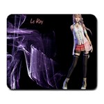 Serah2 - Large Mousepad