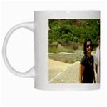 caneca - White Mug