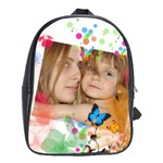 Holiday bag - School Bag (Large)
