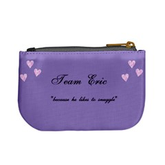 Team Eric By Jessica   Mini Coin Purse   Kfxdw3u76km5   Www Artscow Com Back