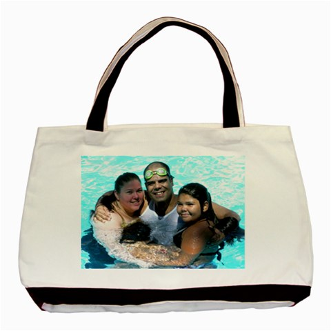By Marie   Basic Tote Bag   A0l27nwfnkqu   Www Artscow Com Front