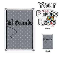 El Grande Back 54