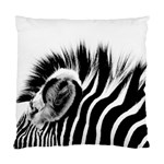 zebra - Standard Cushion Case (Two Sides)