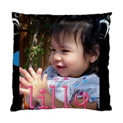 Lilly Moon  By Krystal M    Standard Cushion Case (two Sides)   Wpb0ng995x0d   Www Artscow Com Front