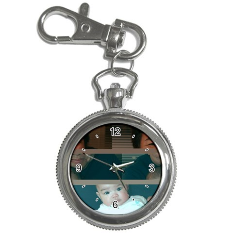 With Lola Cherry By Raizel Bianca Sanchez   Key Chain Watch   3p9ntlbfxpps   Www Artscow Com Front