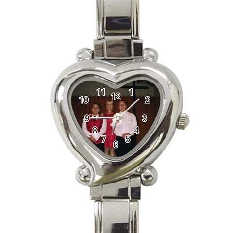 A By Dominique   Heart Italian Charm Watch   1jmls8i6ruwm   Www Artscow Com Front