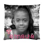 AMAYA - Standard Cushion Case (One Side)