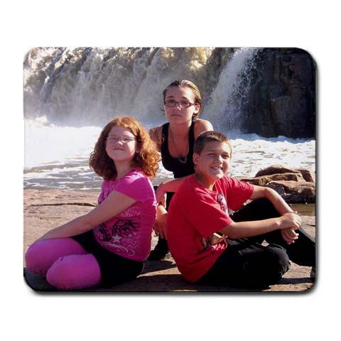 By Christy Laite  Satter   Large Mousepad   8j7vq7bcd3yr   Www Artscow Com Front