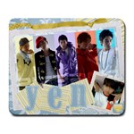 Bigbang Mouse Pad - Collage Mousepad