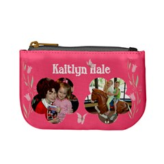 Kaitlyn Purse By Faith Hale   Mini Coin Purse   X868hl842709   Www Artscow Com Front