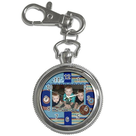 Key Chain  By Brookieadkins Yahoo Com   Key Chain Watch   Dcyc1dain8y5   Www Artscow Com Front