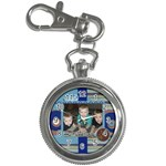 key chain  - Key Chain Watch