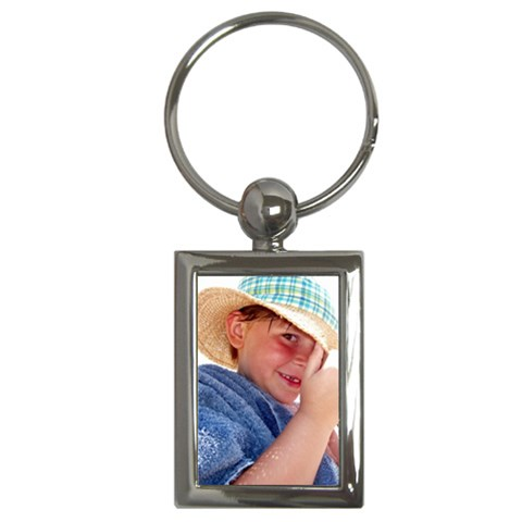 Key Chain By Cathi   Key Chain (rectangle)   1wugrgi0scx9   Www Artscow Com Front