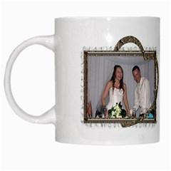 Love Mug By Lil    White Mug   R766ppmlc1xw   Www Artscow Com Left