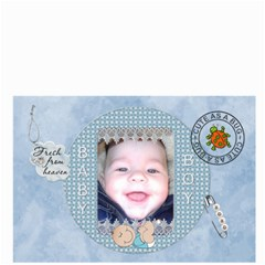 Baby Boy Bucket Bag By Lil    Bucket Bag   I65a3l4pgfys   Www Artscow Com Front